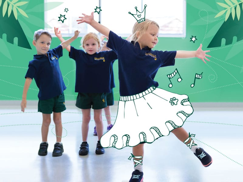 Sunshine Coast Grammar School Early Learning