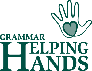 Grammar Helping Hands
