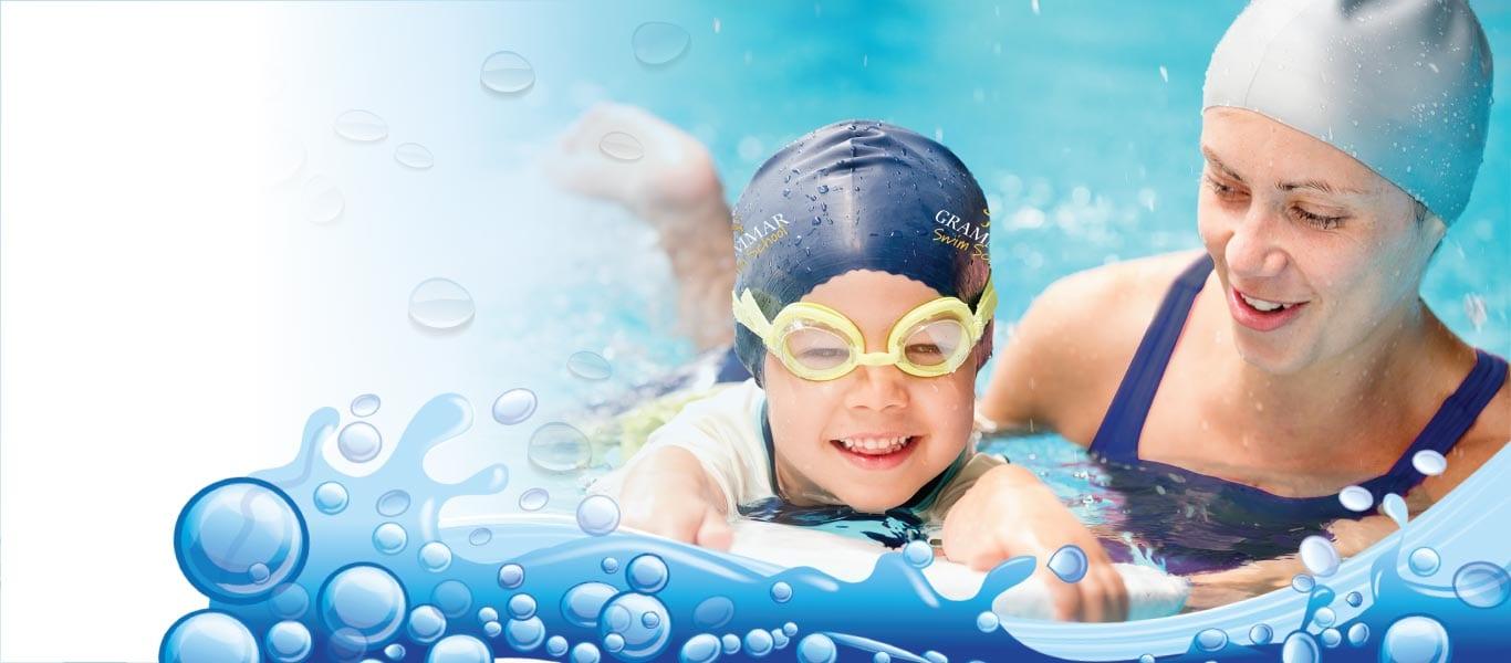 Aquatic Centre at Sunshine Coast Grammar School