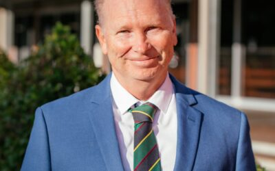 Paul Clegg welcomed as new IPSHA President